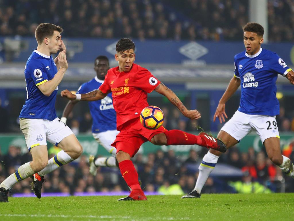 Bolton Wanderers 0 – 2 Everton