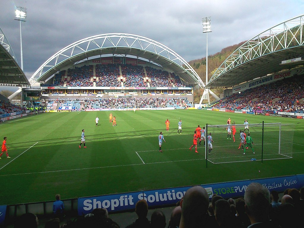 Bolton Wanderers 5 – 0 Stoke City