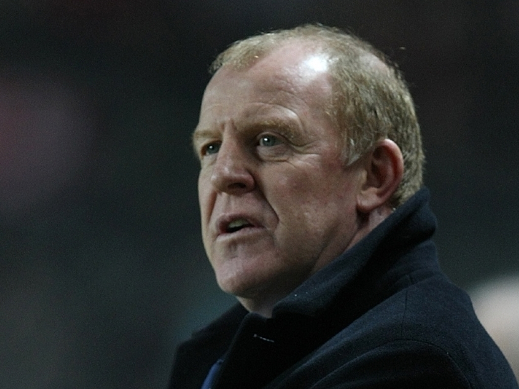 Megson Hopes to Woo Fans by Getting Nolan Back