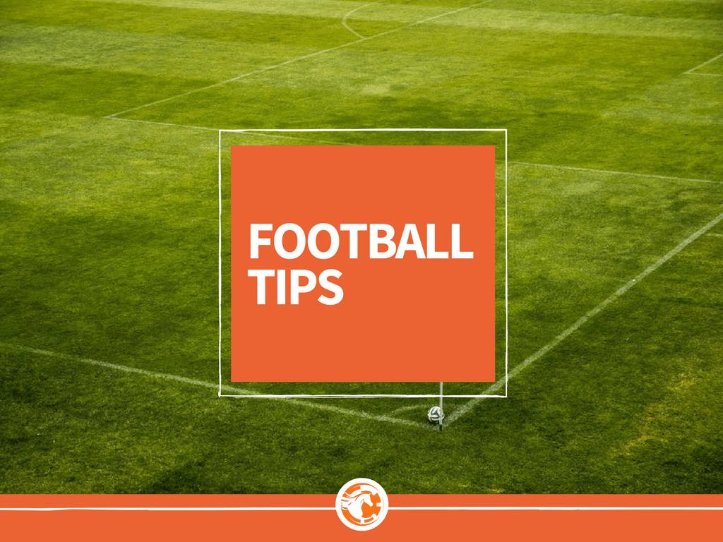 Online football betting strategies