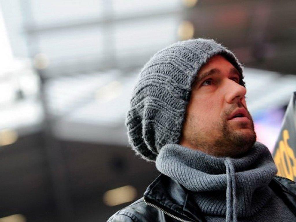 Will Winter Dampen Ivan Klasnic's Positivity?