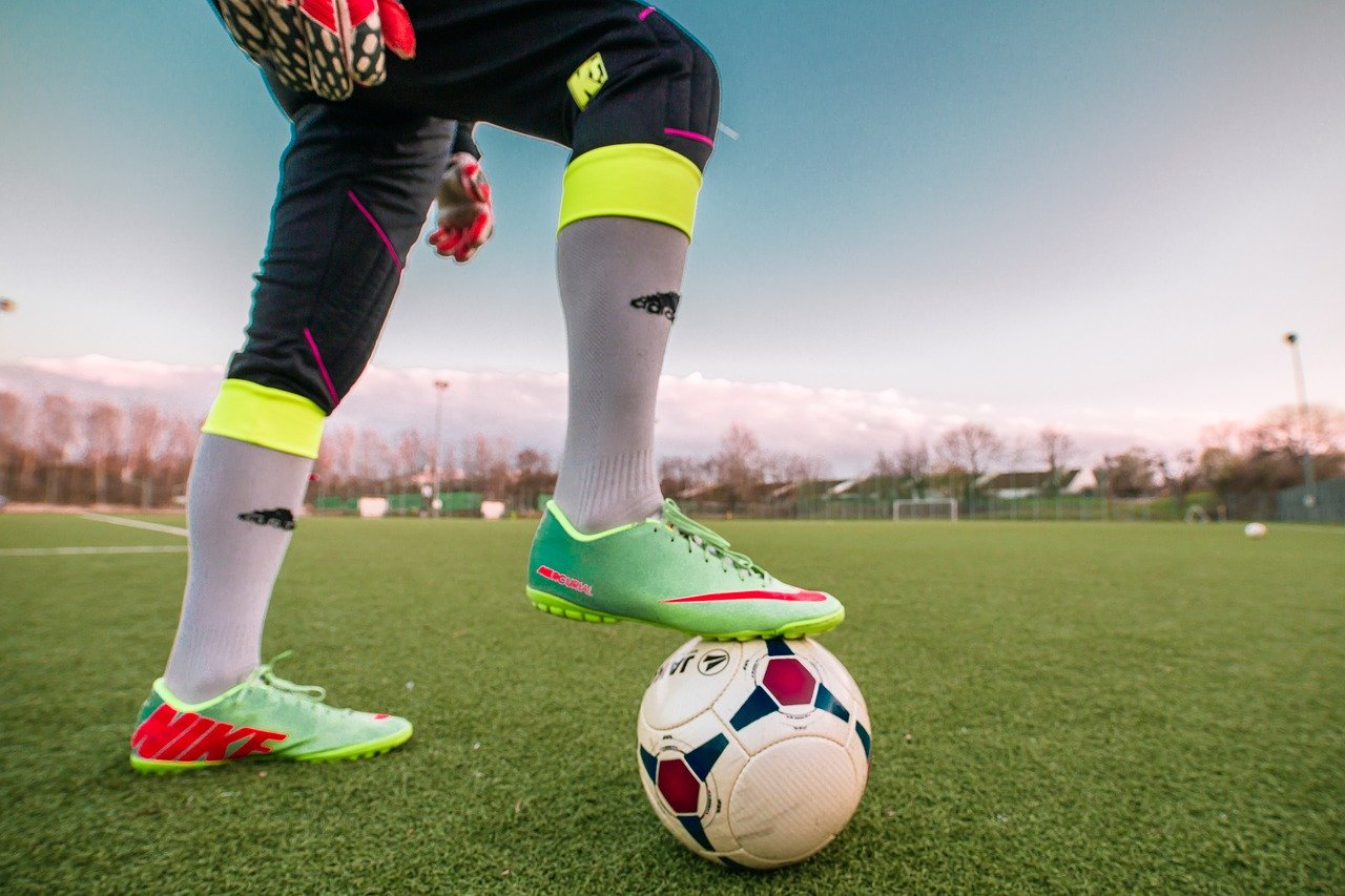 Top 5 Soccer Websites for Soccer Enthusiasts